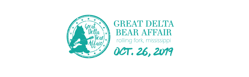 Great Delta Bear Affair